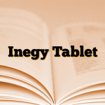 Inegy Tablet