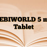 NEBIWORLD 5 mg Tablet