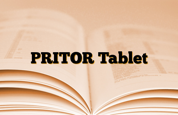 PRITOR Tablet