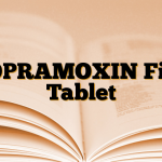 TOPRAMOXIN Film Tablet