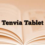 Tenvia Tablet