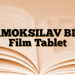 AMOKSILAV BID Film Tablet
