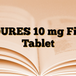LOURES 10 mg Film Tablet