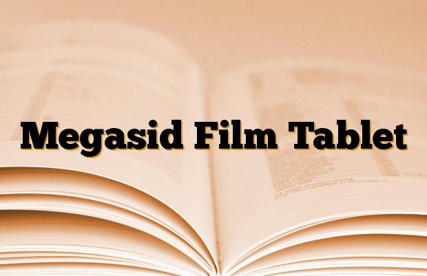 Megasid Film Tablet