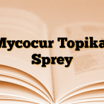 Mycocur Topikal Sprey