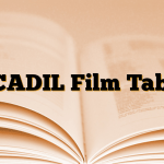PICADIL Film Tablet