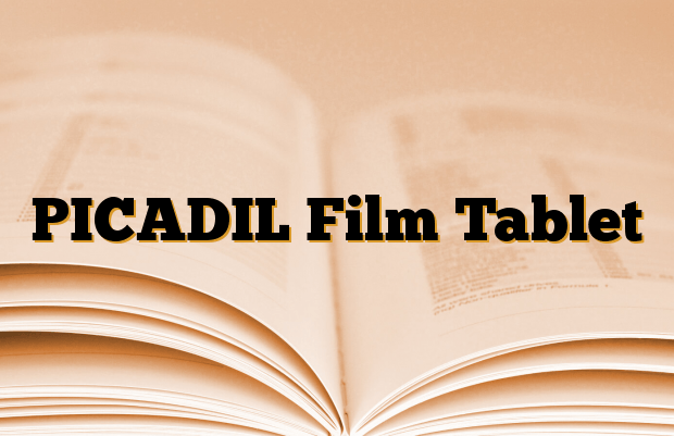 PICADIL Film Tablet