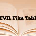 REVIL Film Tablet