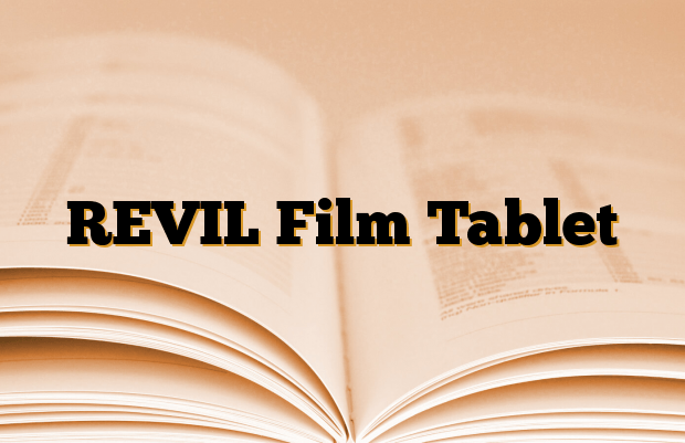 REVIL Film Tablet