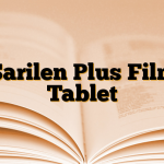 Sarilen Plus Film Tablet