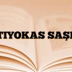 TIYOKAS SAŞE