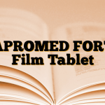 APROMED FORT Film Tablet
