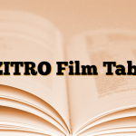 AZITRO Film Tablet