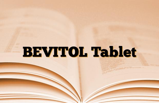 BEVITOL Tablet