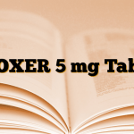 BLOXER 5 mg Tablet