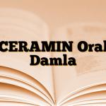 CERAMIN Oral Damla