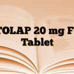 CITOLAP 20 mg Film Tablet