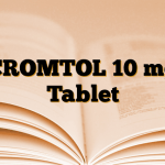 CROMTOL 10 mg Tablet