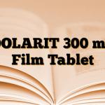 DOLARIT 300 mg Film Tablet