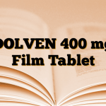 DOLVEN 400 mg Film Tablet