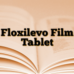 Floxilevo Film Tablet