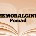 HEMORALGINE Pomad