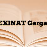 HEXINAT Gargara