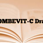 KOMBEVIT-C Draje