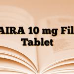 LAIRA 10 mg Film Tablet