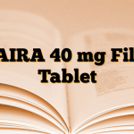 LAIRA 40 mg Film Tablet