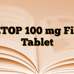 LETOP 100 mg Film Tablet