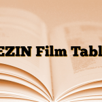 LEZIN Film Tablet