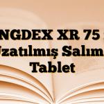 LONGDEX XR 75 mg Uzatılmış Salımlı Tablet