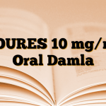 LOURES 10 mg/ml Oral Damla