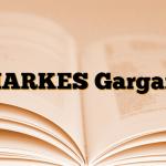MARKES Gargara