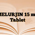 MELURJIN 15 mg Tablet