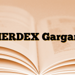 MERDEX Gargara