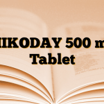 MIKODAY 500 mg Tablet