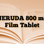 NERUDA 800 mg Film Tablet