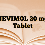 NEVIMOL 20 mg Tablet