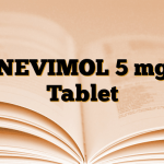 NEVIMOL 5 mg Tablet
