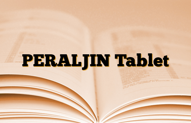 PERALJIN Tablet