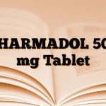 PHARMADOL 500 mg Tablet