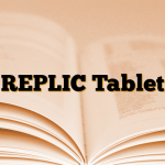 REPLIC Tablet