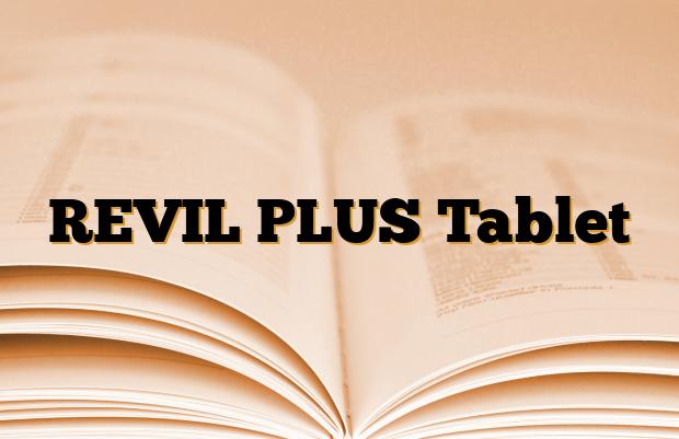 REVIL PLUS Tablet