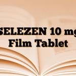 SELEZEN 10 mg Film Tablet