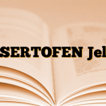 SERTOFEN Jel