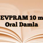 SEVPRAM 10 mg Oral Damla
