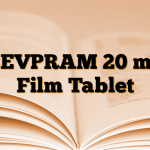 SEVPRAM 20 mg Film Tablet