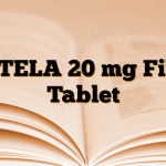 SITELA 20 mg Film Tablet